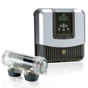 Equipo electrólisis TRi 10. W382500